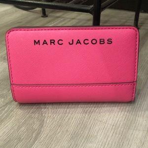 NWOT Marc Jacobs Wallet